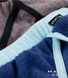 MATEGEAR - Sexy Men's Swimwear, Underwear, Sportswear and Loungewear - Very Sexy Ultra Shorts - Ra Seung (Hazel Rayon)