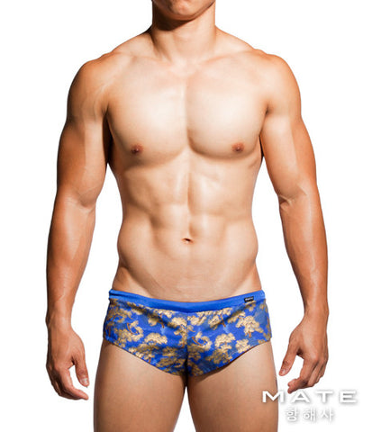 Very Sexy Ultra Shorts - Yong Min (Royal Oriental)