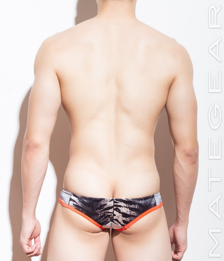 MATEGEAR - Sexy Men's Swimwear, Underwear, Sportswear and Loungewear - Extremely Sexy Mini Boxers - Se Hun