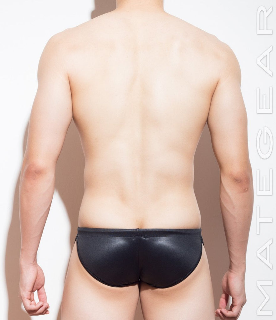 MATEGEAR - Sexy Men's Swimwear, Underwear, Sportswear and Loungewear - Extremely Sexy Mini Shorts - Kal Gun