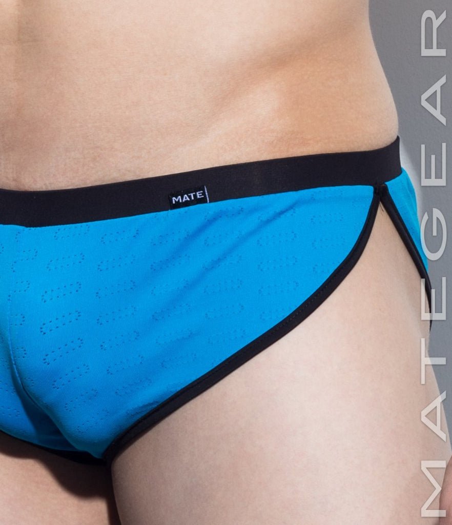 Extremely Sexy Mini Shorts - Nae Chul (Sports Series) - MATEGEAR - Sexy Men's Swimwear, Underwear, Sportswear and Loungewear