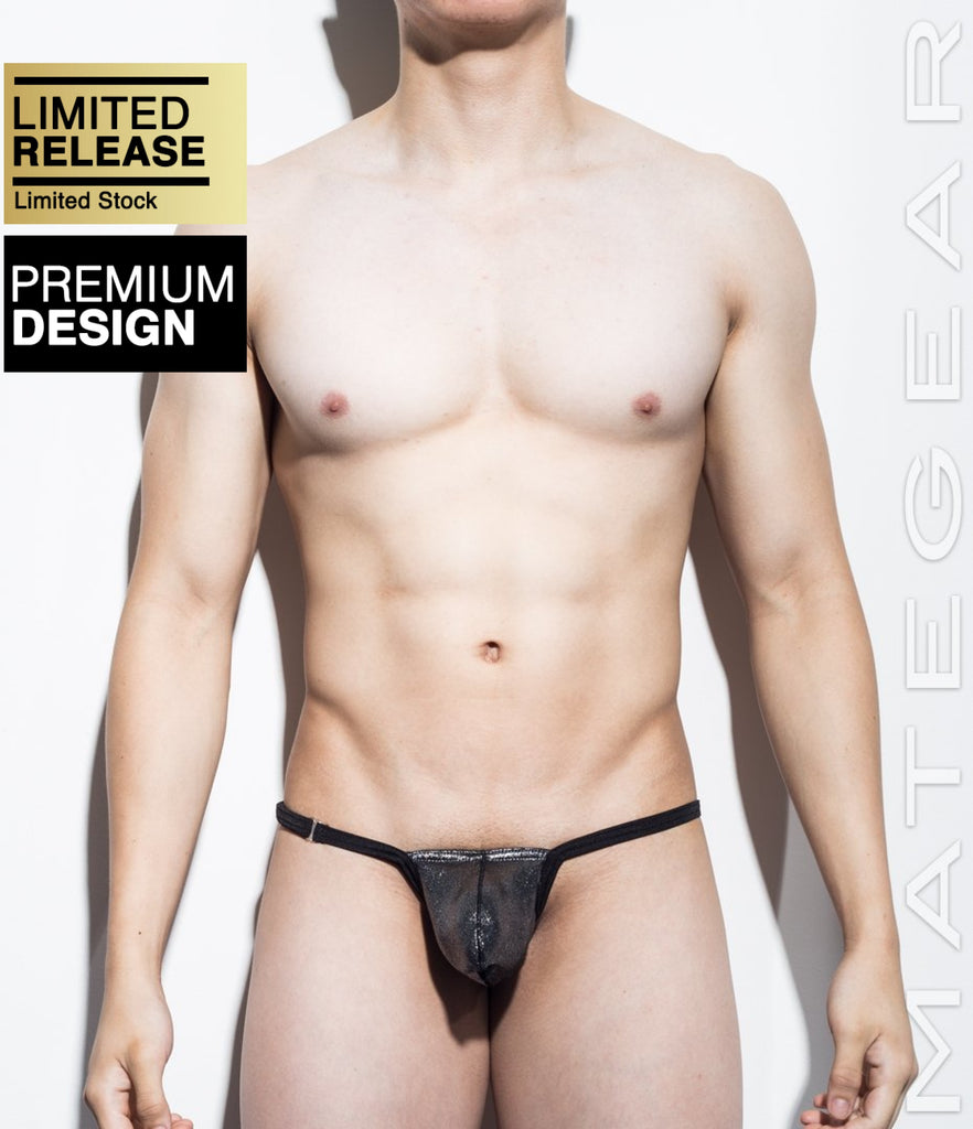 MATEGEAR - Sexy Men's Swimwear, Underwear, Sportswear and Loungewear - Maximizer Ultra Swim Slingshot - Ae Jae IV