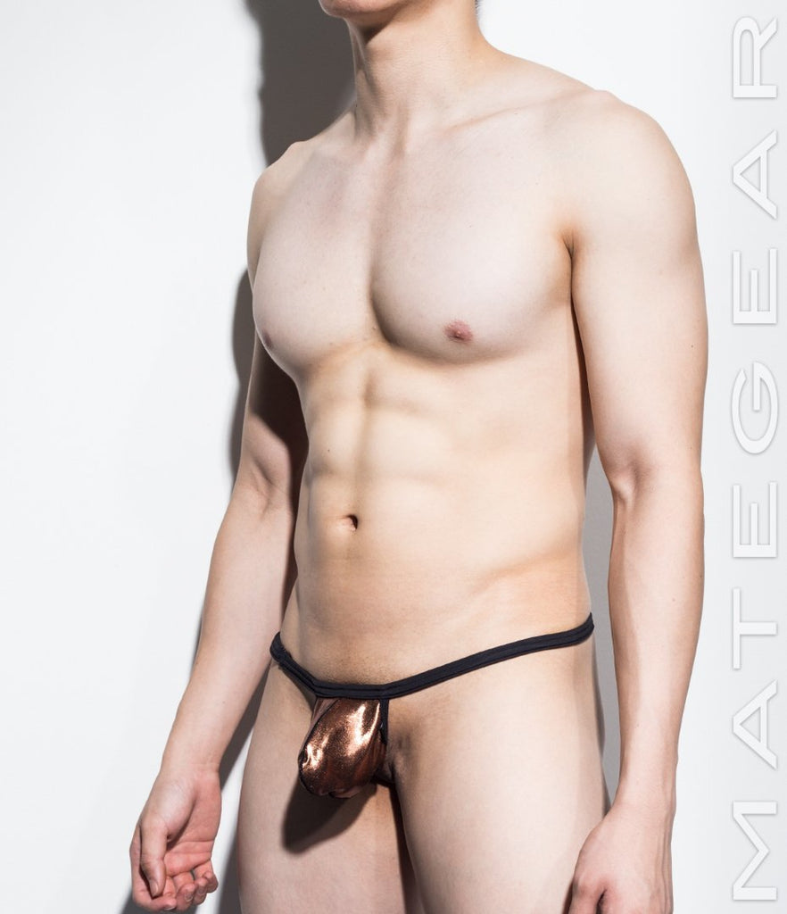 Maximizer Ultra Swim Slingshot - Ae Jae V - MATEGEAR - Sexy Men's Swimwear, Underwear, Sportswear and Loungewear