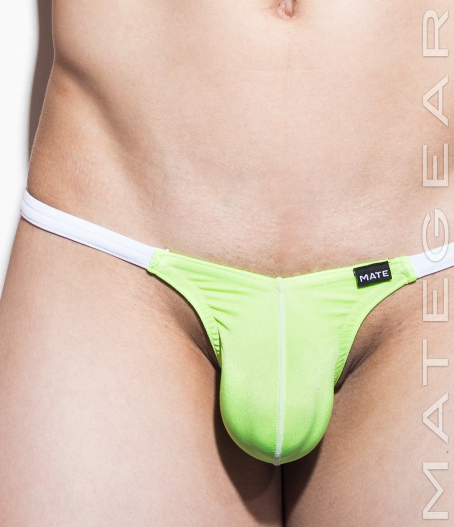Maximizer Ultra Swim Thongs - Nu Chun - MATEGEAR - Sexy Men's Swimwear, Underwear, Sportswear and Loungewear