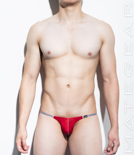Mini Active Jockstraps - Wu Young