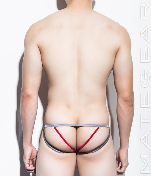 Mini Active Jockstraps - Wu Young - Shop Sexy Men's Underwear, Sexy Men's Swimwear, Sportswear and Loungewear. Shop Skimpy Micro Bikinis, Mini G-Strings, Extreme Thongs, Sexy Jockstraps and More by MATEGEAR