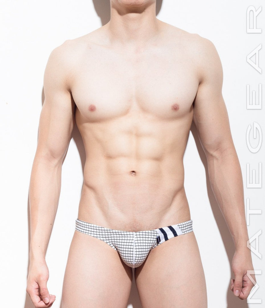 MATEGEAR - Sexy Men's Swimwear, Underwear, Sportswear and Loungewear - Mini Swim Bikini - Hyeon Jun
