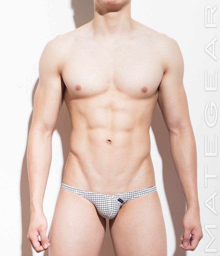 MATEGEAR - Sexy Men's Swimwear, Underwear, Sportswear and Loungewear - Mini Swim Bikini - Kum Ja
