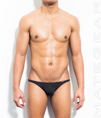 Sexy Mens Underwear | Men's Nano Bikini - Sang Jun (Air Nylon Basics Series) 1