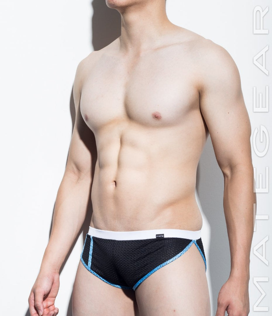 MATEGEAR - Sexy Men's Swimwear, Underwear, Sportswear and Loungewear - SALE! Extremely Sexy Mini Shorts - Im Hyun (Sports Mesh Series II)