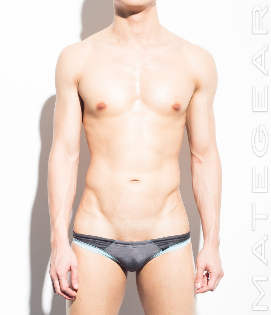 MATEGEAR - Sexy Men's Swimwear, Underwear, Sportswear and Loungewear - SALE! Sexy Men's Swimwear Extreme Mini Bikini - Ji Min