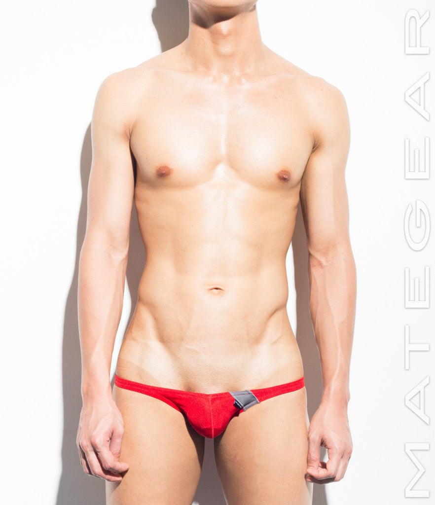 Sexy Men's Swimwear Mini Swim Bikini - Jae Hwa - MATEGEAR - Sexy Men's Swimwear, Underwear, Sportswear and Loungewear