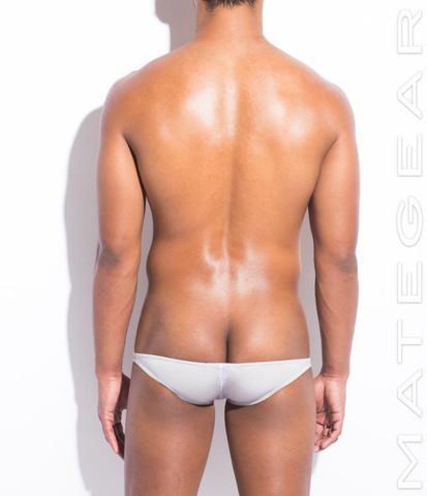 MATEGEAR - Sexy Men's Swimwear, Underwear, Sportswear and Loungewear - SALE! Sexy Men's Swimwear Mini Swim Bikini - Jin Yeong