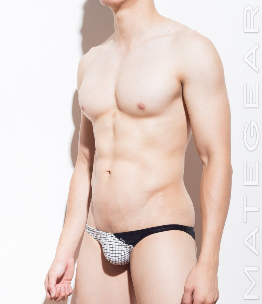 MATEGEAR - Sexy Men's Swimwear, Underwear, Sportswear and Loungewear - SALE! Sexy Men's Swimwear Mini Swim Bikini - Kum Ja (Series II)
