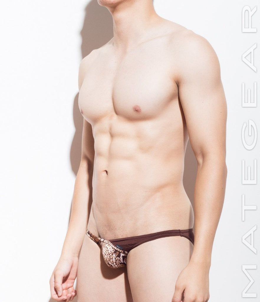 MATEGEAR - Sexy Men's Swimwear, Underwear, Sportswear and Loungewear - Sexy Mens Swimwear Mini Swim Bikini - Kum Ja (Series II)