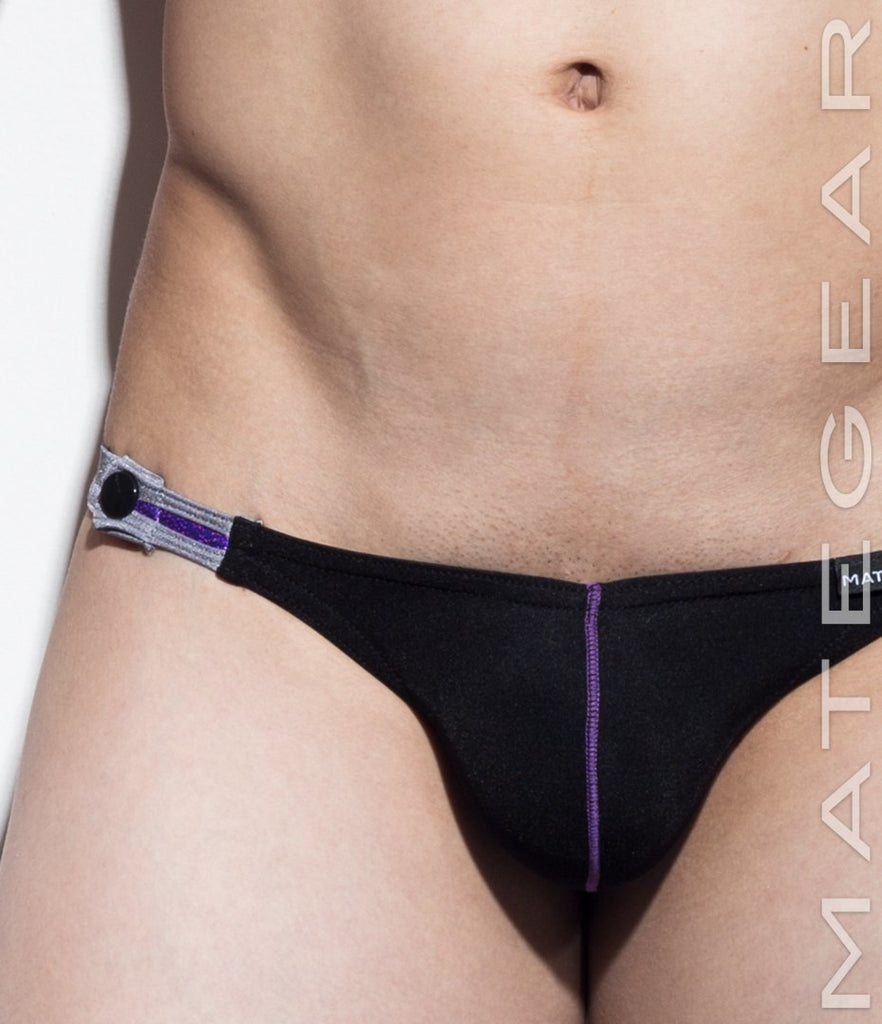 MATEGEAR - Sexy Men's Swimwear, Underwear, Sportswear and Loungewear - SALE! Sexy Men's Swimwear Mini Swim Bikini - Nam Woo (Series VIII)