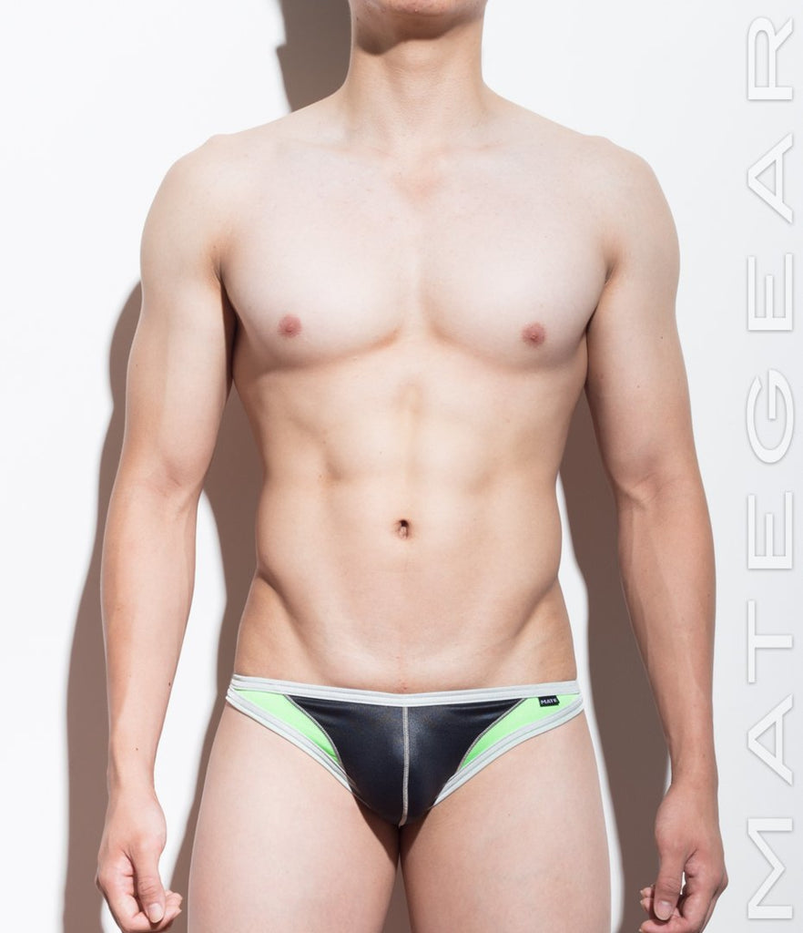 MATEGEAR - Sexy Men's Swimwear, Underwear, Sportswear and Loungewear - SALE! Sexy Men's Swimwear Ultra Swim Bikini - Kong Hyun