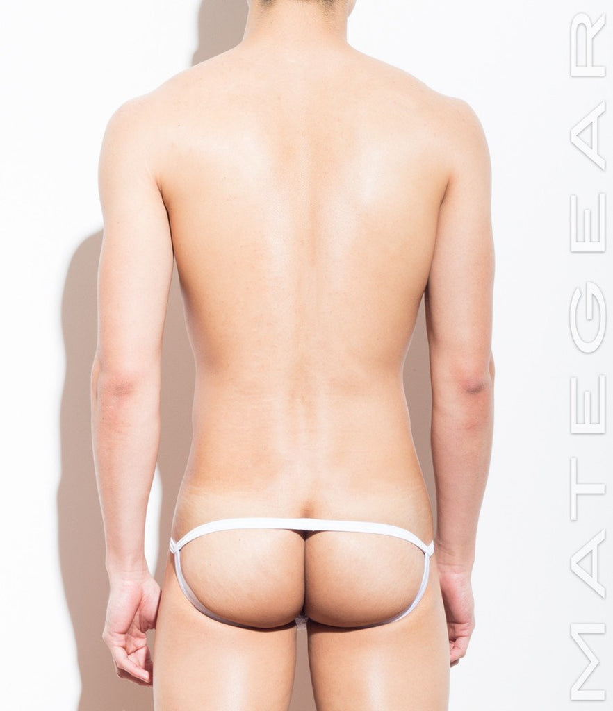 MATEGEAR - Sexy Men's Swimwear, Underwear, Sportswear and Loungewear - Sexy Men's Underwear Extremely Sexy Mini Jockstraps - Chae Ku