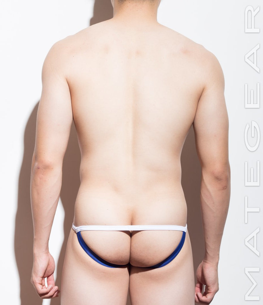 Sexy Men's Underwear Extremely Sexy Mini Jockstraps - Chong Ho - MATEGEAR - Sexy Men's Swimwear, Underwear, Sportswear and Loungewear