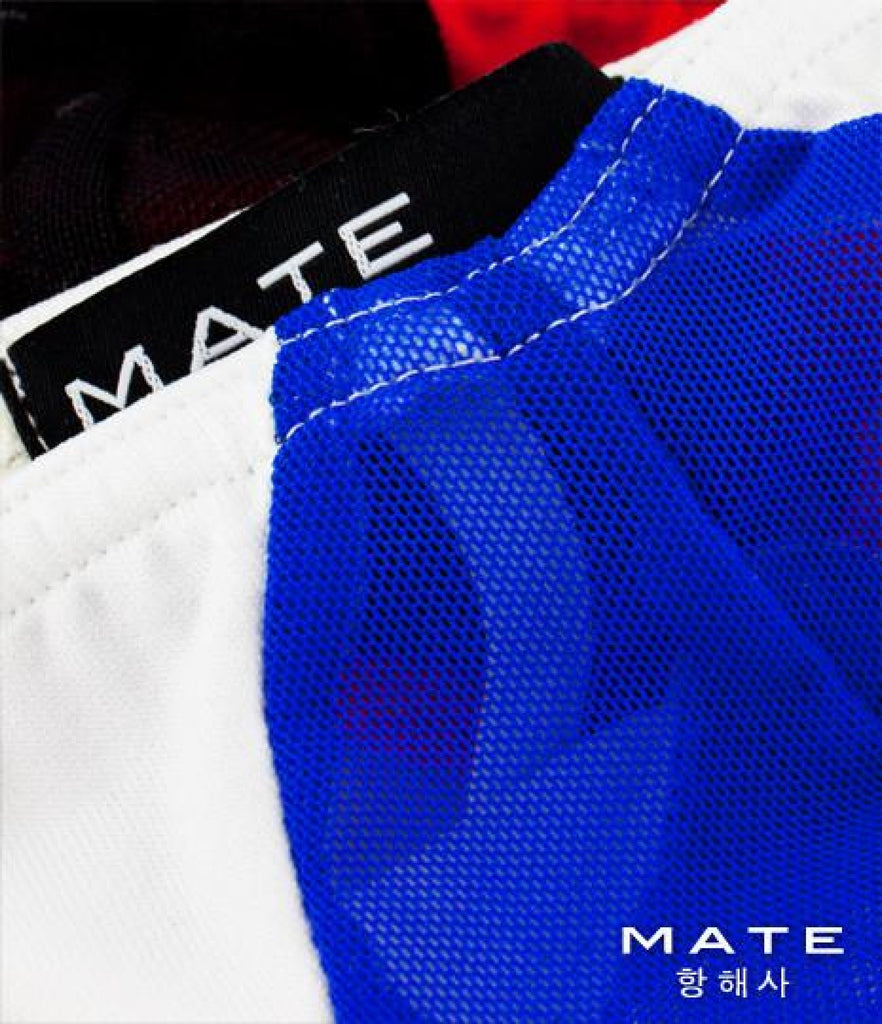 MATEGEAR - Sexy Men's Swimwear, Underwear, Sportswear and Loungewear - SALE! Sexy Men's Underwear Mini G - Ri Joo (Red)