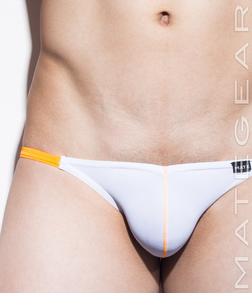 MATEGEAR - Sexy Men's Swimwear, Underwear, Sportswear and Loungewear - Sexy Mens Underwear Xpression Mini Bikini - Hak Shin