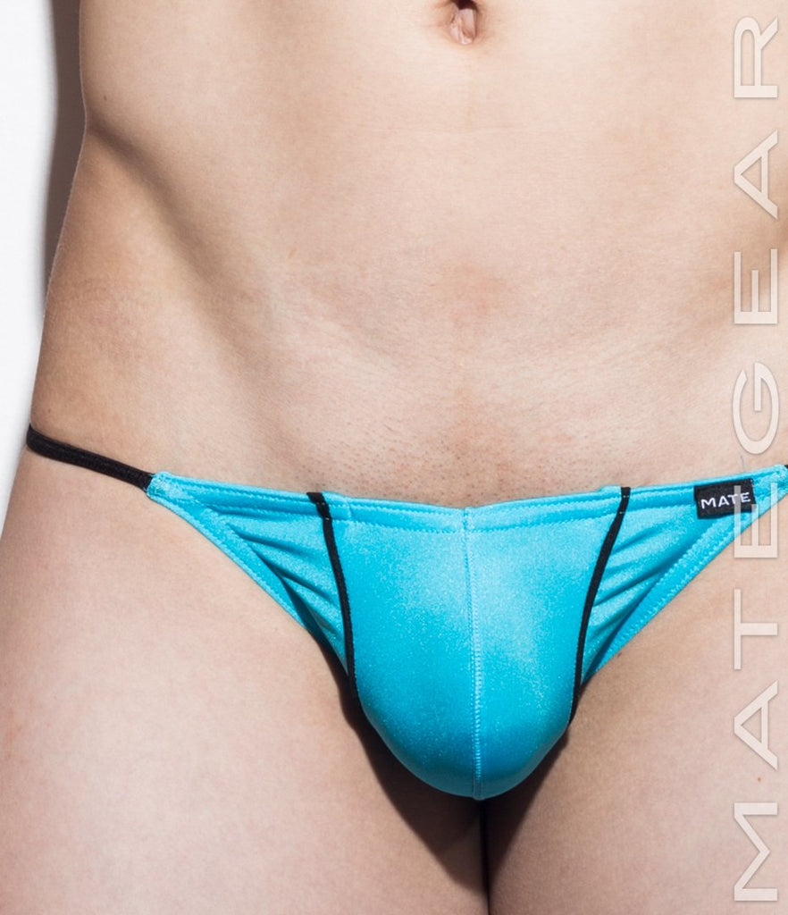 MATEGEAR - Sexy Men's Swimwear, Underwear, Sportswear and Loungewear - Sexy Men's Swimwear Mini Swim Bikini - Nam Woo XIII