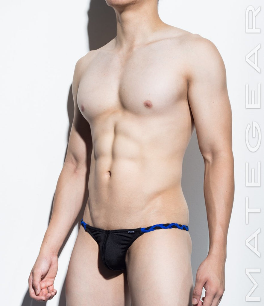 MATEGEAR - Sexy Men's Swimwear, Underwear, Sportswear and Loungewear - Sexy Men's Swimwear Xpression Ultra Swim Kini - Yo Jun IV