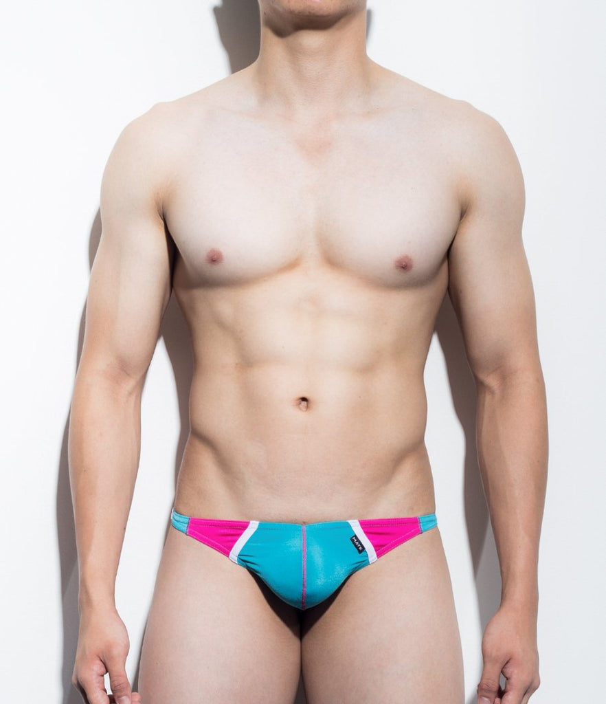 MATEGEAR - Sexy Men's Swimwear, Underwear, Sportswear and Loungewear - Sexy Men's Underwear Extremely Sexy Mini G - Kae Bae