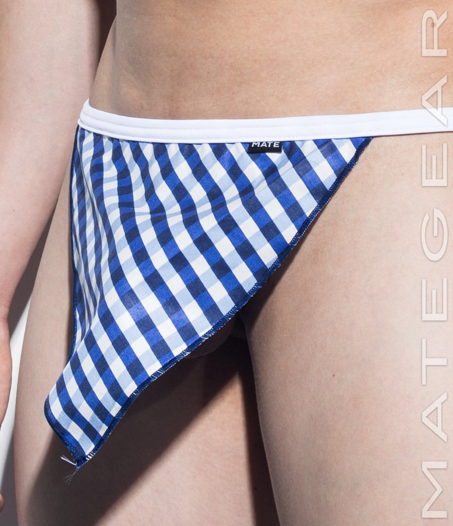 MATEGEAR - Sexy Men's Swimwear, Underwear, Sportswear and Loungewear - Sexy Men's Underwear Xpression Ultra Bikini - Keon Seon