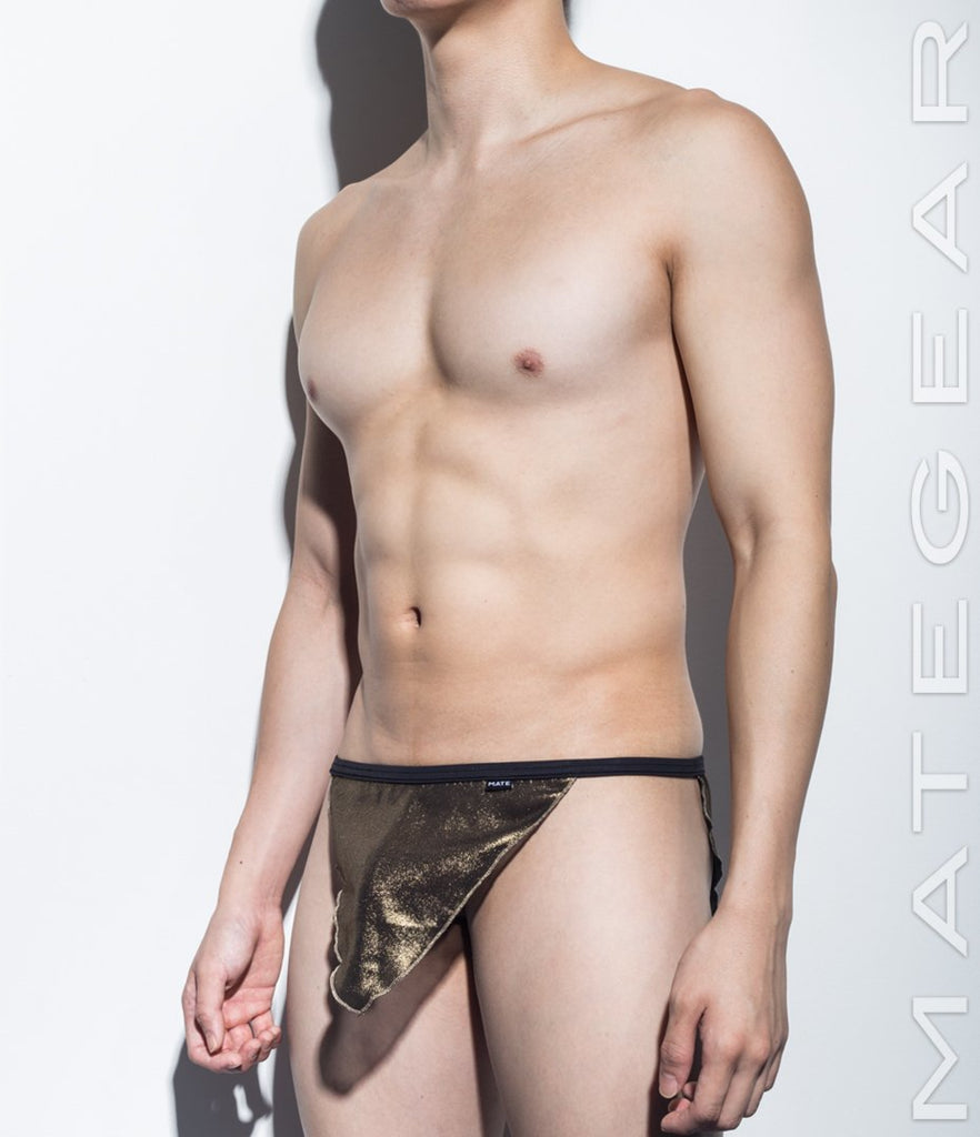 Sexy Men's Underwear Xpression Ultra Bikini - Keon Seon - MATEGEAR - Sexy Men's Swimwear, Underwear, Sportswear and Loungewear