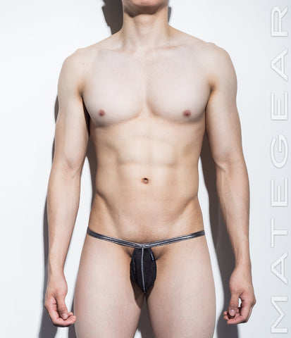 Xpression Ultra Bikini - Wi Min (Free Hanging Front Pouch) - Shop Sexy Men's Underwear, Sexy Men's Swimwear, Sportswear and Loungewear. Shop Skimpy Micro Bikinis, Mini G-Strings, Extreme Thongs, Sexy Jockstraps and More by MATEGEAR
