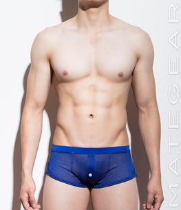 Very Sexy Ultra Shorts - Hong Pyo (Translucent Series)