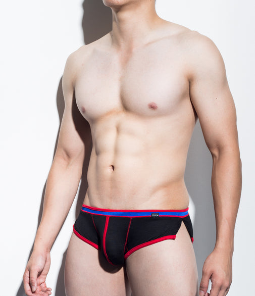 Very Sexy Ultra Pouch Shorts - Tu Jong (Reduced Sides)