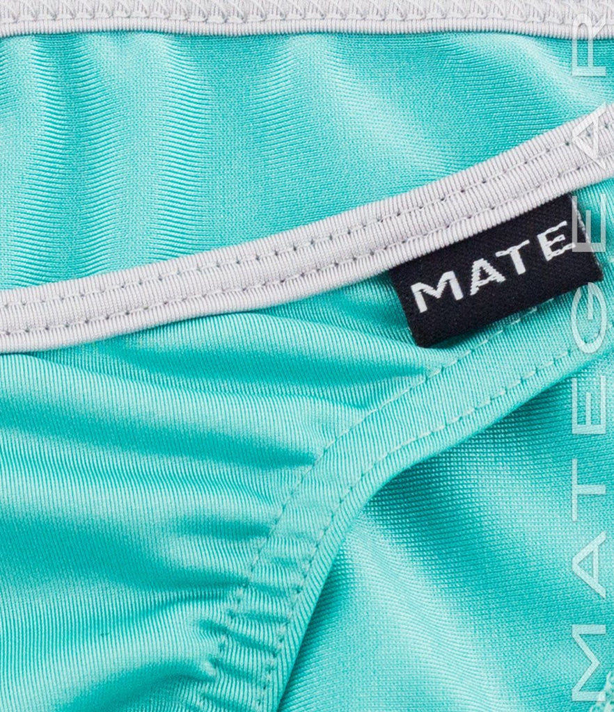 Ultra Swim Bikini - Chun Hee - MATEGEAR - Sexy Men's Swimwear, Underwear, Sportswear and Loungewear