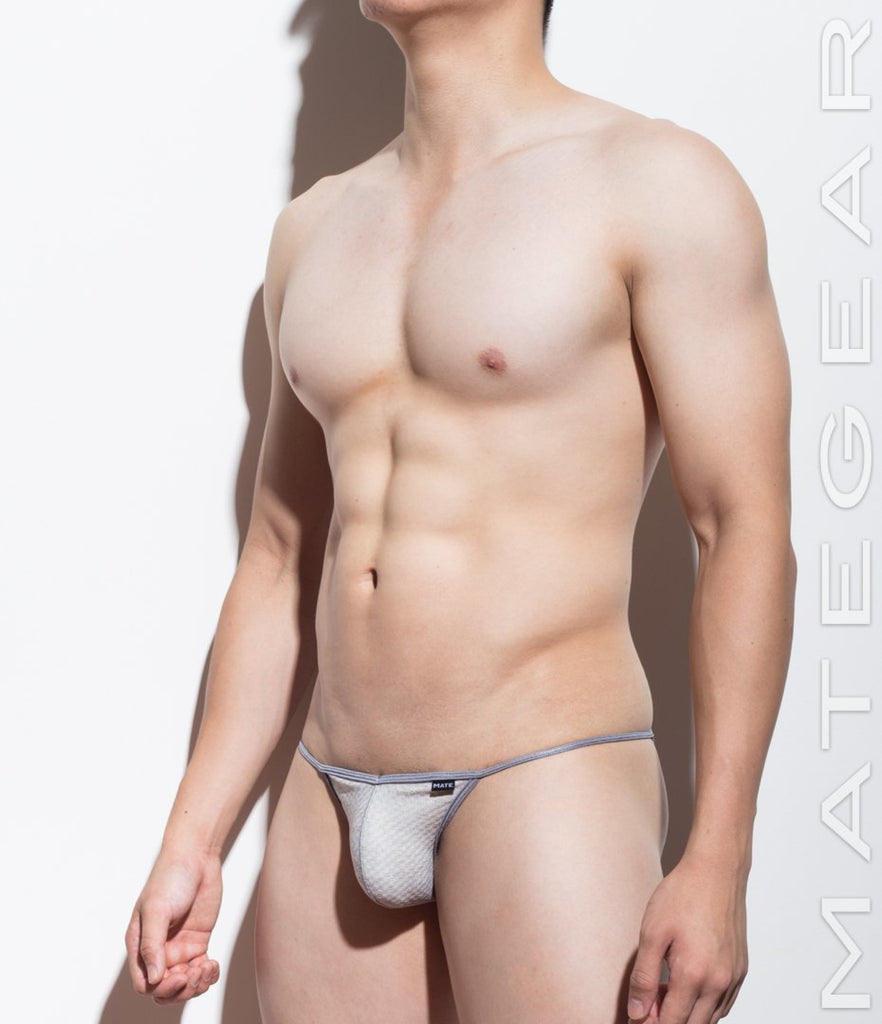 MATEGEAR - Sexy Men's Swimwear, Underwear, Sportswear and Loungewear - Ultra Swim Kini - Ryon Hun