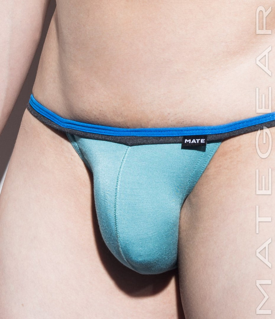 MATEGEAR - Sexy Men's Swimwear, Underwear, Sportswear and Loungewear - Very Sexy Ultra Jockstraps - Yon Jin