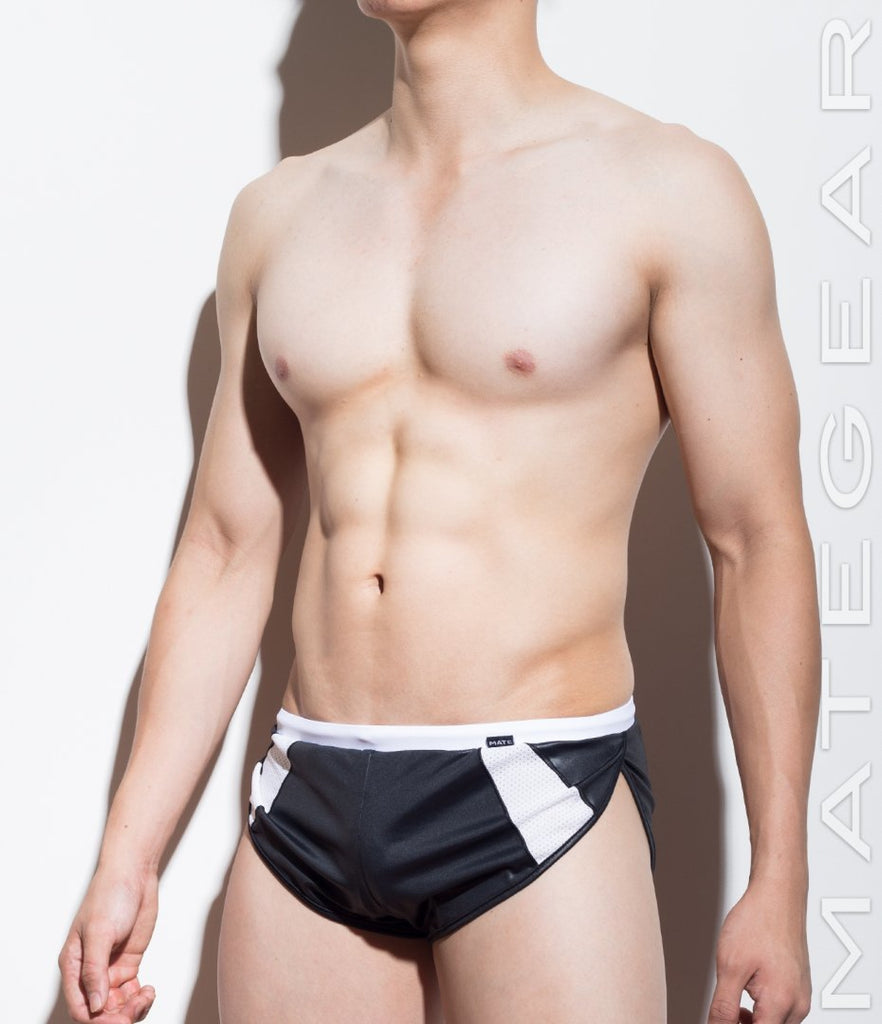 MATEGEAR - Sexy Men's Swimwear, Underwear, Sportswear and Loungewear - Very Sexy Ultra Shorts - Hwa Jin (Series II)