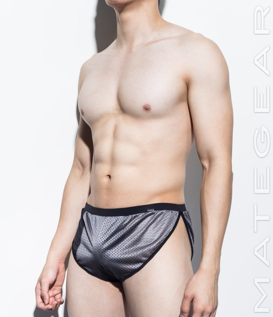 MATEGEAR - Sexy Men's Swimwear, Underwear, Sportswear and Loungewear - Very Sexy Ultra Shorts - Kil Jung II (Sport Series)