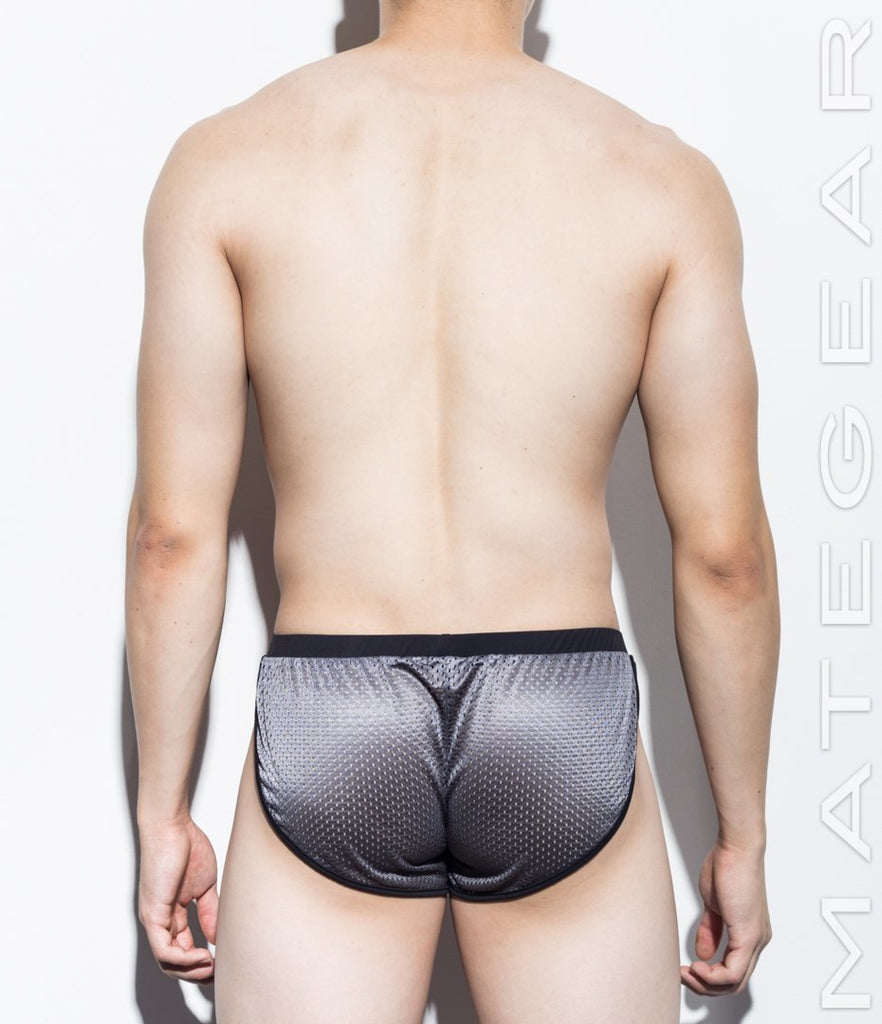 Very Sexy Ultra Shorts - Kil Jung II (Sport Series) - MATEGEAR - Sexy Men's Swimwear, Underwear, Sportswear and Loungewear