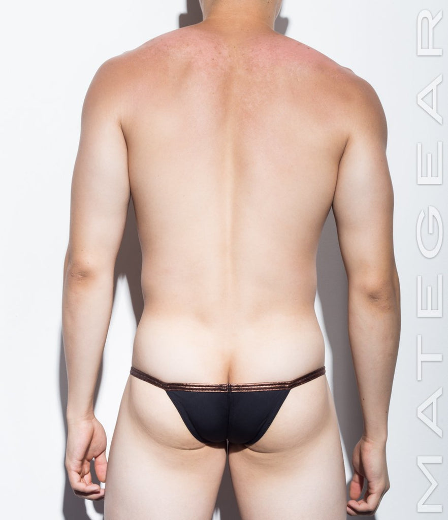 Xpression Mini Swim Bikini - Won Min - MATEGEAR - Sexy Men's Swimwear, Underwear, Sportswear and Loungewear