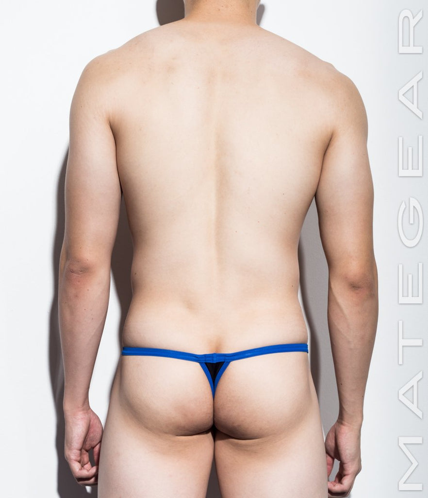 Xpression Ultra Thong - Ryon Chung - MATEGEAR - Sexy Men's Swimwear, Underwear, Sportswear and Loungewear
