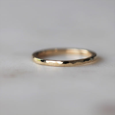 LUCY / WEDDING BAND