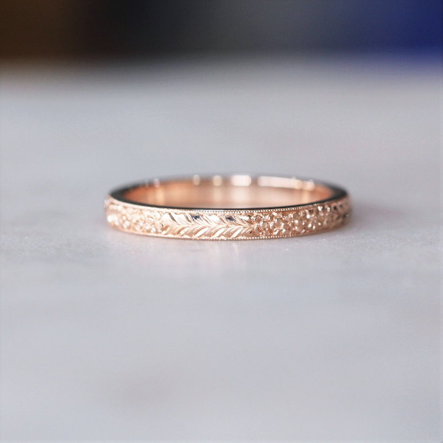 EMMAH / WEDDING BAND