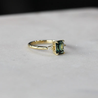 ALEXA / TRILOGY RING