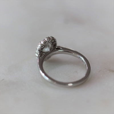 KARLA / DIAMOND RING