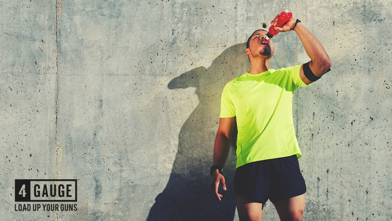 Why are pre workouts better than energy drinks? - 4 Gauge