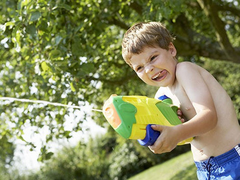 The Top 5 Backyard Games for Summer