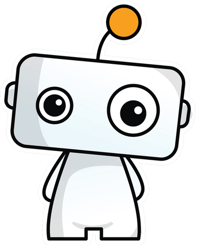 Little Robot Logo