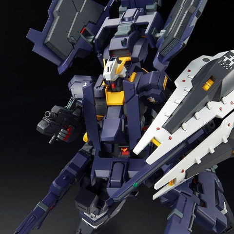 X0099 P Bandai 1/100 MG G Parts Hrududu Combat Deployment Colours