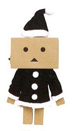 Danboard Christmas Edition Black